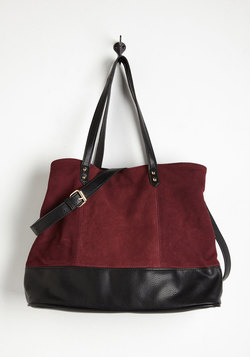 Alright, Berry On! Tote