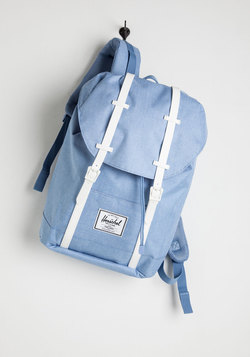 Pack and Forth Backpack