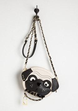 Be Aware of Dog Bag