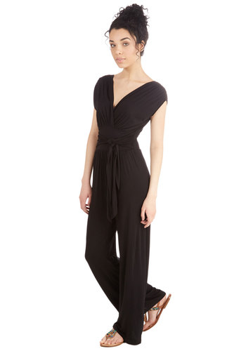 Mellow, Gorgeous! Jumpsuit