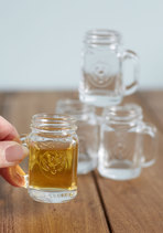 Preserve Your Verve Shot Glass Set