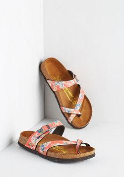 Garden Design Sandal