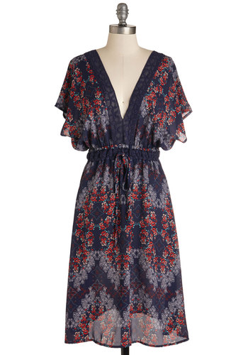 Make a Daydream of It Dress