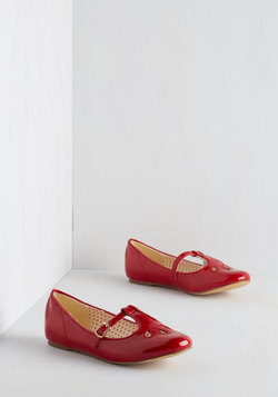 Of Gait Importance Flat in Cherry