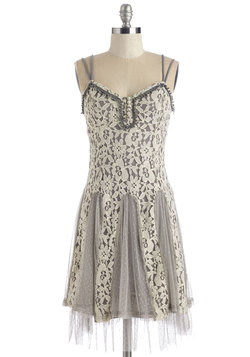Reverie Time Dress