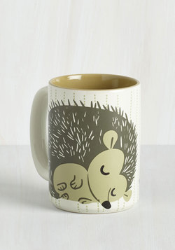 Coffee is Critter-cal Mug