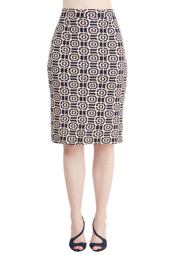 Good Day to Have a Good Day Skirt