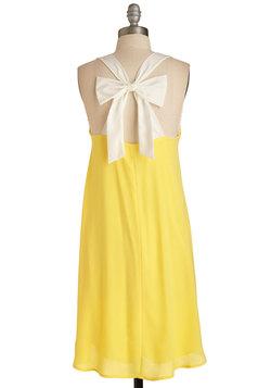That's Bright! Dress