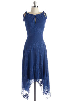 Sway the Night Dress