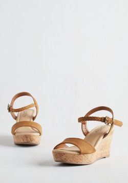 Simply Put Wedge