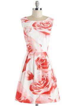 Cheri Blossom Dress