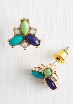 Unparalleled Elegance Earrings