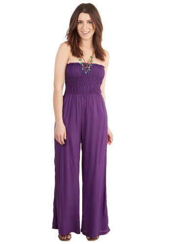 Jumpsuits - Our Picks for Summer's Newest Fashion Trend