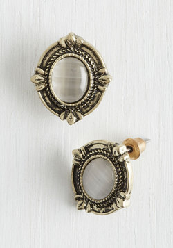 Curate the Classics Earrings