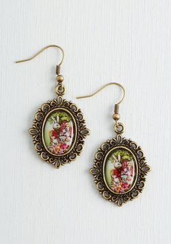 Cute Curiosities Earrings