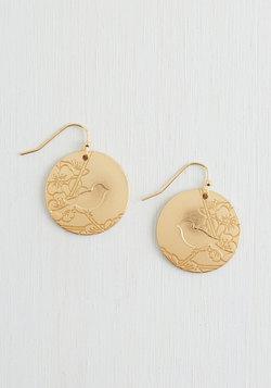 Aviary So Often Earrings