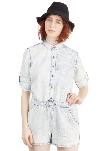 The Fest is History Romper