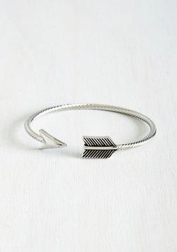 Aim for Adorable Bracelet