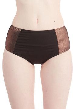 Allure the Merrier Swimsuit Bottom