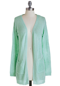 Afresh with Inspiration Cardigan