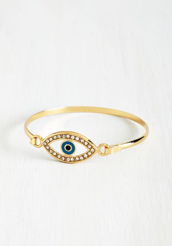All Eyes On You Bracelet