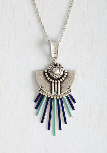 Place of Peace Necklace