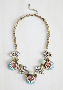 Elaborate Elegance Necklace