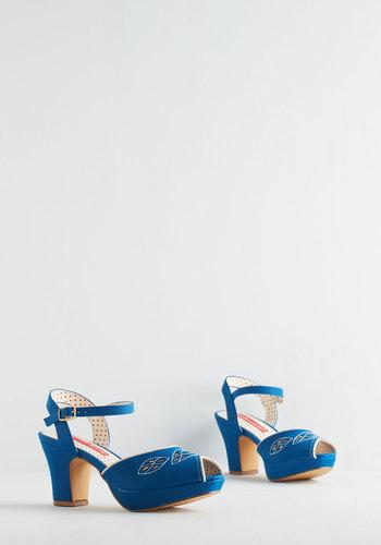 Hometown Stride Heel $74.99 AT vintagedancer.com