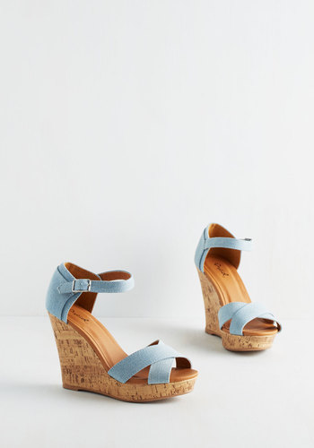 Vogue Victory Wedge