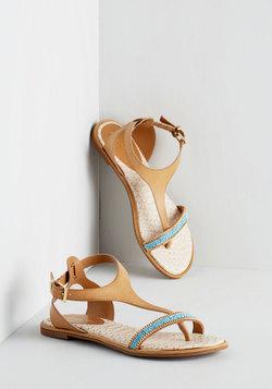 Cool Clientele Sandal