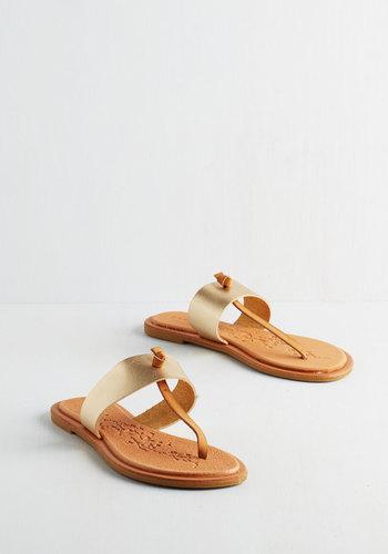 For Strut It's Worth Sandal