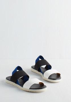 Stroll Model Sandal