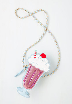 I Scream, Cute Scream Bag