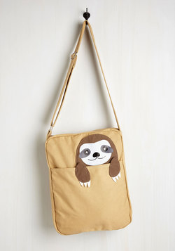 Got One Friend in My Pocket Bag in Sloth