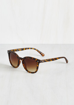 Jam Out and About Sunglasses