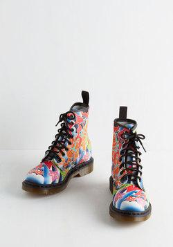 Tat's a Wrap Boot