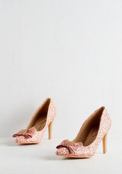 Hankering for Haute Heel
