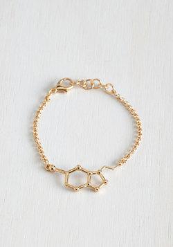 Neurotransmit Your Love Bracelet