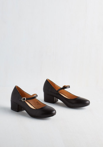 From the Astound Up Heel in Noir