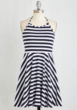 St. Lucia Stunner Dress
