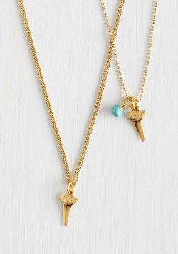 Mako My Day Necklace