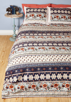 Dreamer's Delight Quilt Set in Full/Queen