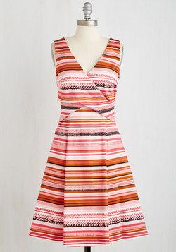 Strawberry Spritzer Dress