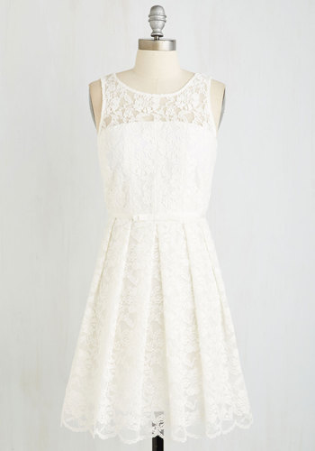 Say You Fondue Dress