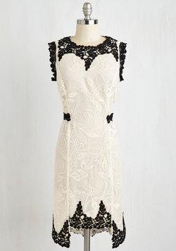 Passeig de Gracia Dress