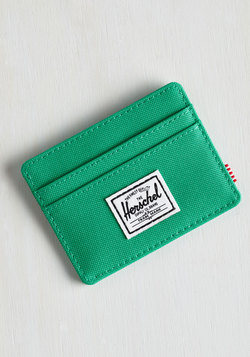Pack on Track Cardholder