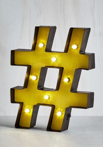 Hashtag you 39 re it lamp mod retro vintage decor for Decor hashtags