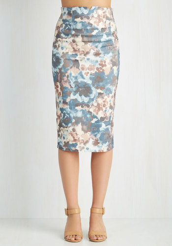 From Matisse to Monet Skirt