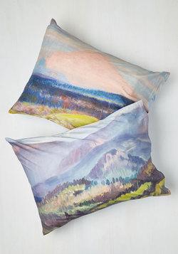Beguiling Brushstrokes Pillowcase Set