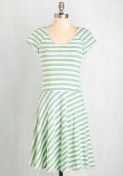 Effortless Charm Dress